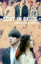 Lost In Seoul by jekilope