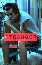 STRANGER-غريب by NAYYIRA999