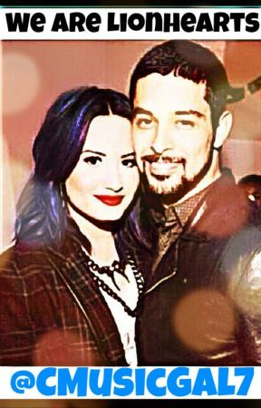 We are Lionhearts (A Dilmer fanfic) ✔ by Melanomaniac_17