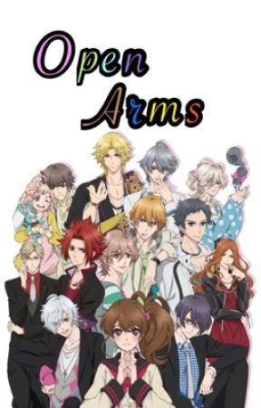 Open Arms (Brothers Conflict Fanfic) by beccaff