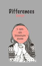 Differences by alicejane-