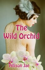The Wild Orchid by Spark187