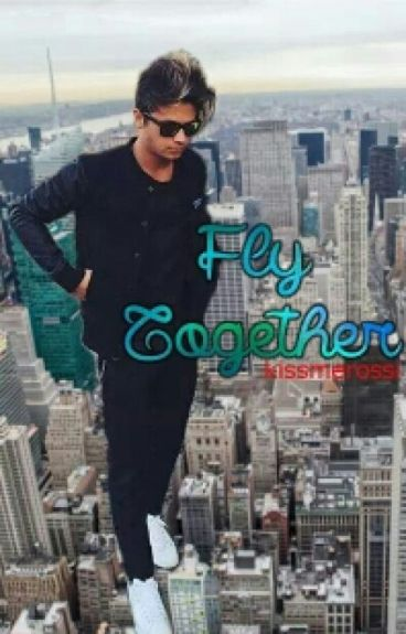 Fly Together || Federico Rossi