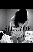 Chica Suicida by Girl_suicidah