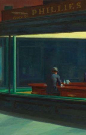Le notti al Phillies bar by SaraOnWp