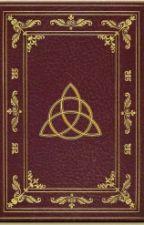 Spell Book by demon_girl97