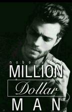 Million Dollar Man #TeaAward2018 by nobody458