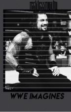WWE imagines/Prefences by RecklessRoyalty
