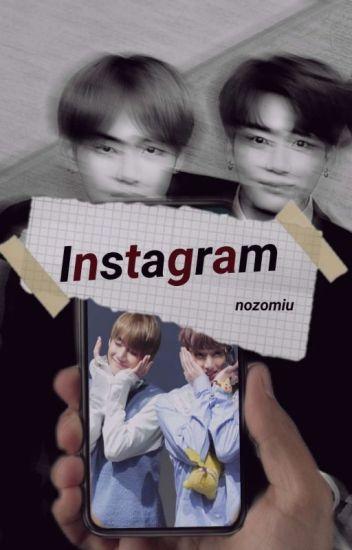 Instagram [Vkook]