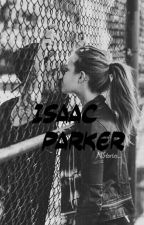 Isaac Parker. by MStories_