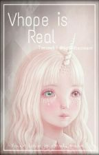 Vhope is REAL «Taeseok» //Hiatus// by JiminIcecream