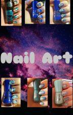 Nail Art by __Harrys_Princess__