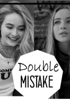 Double mistake by michalka_28
