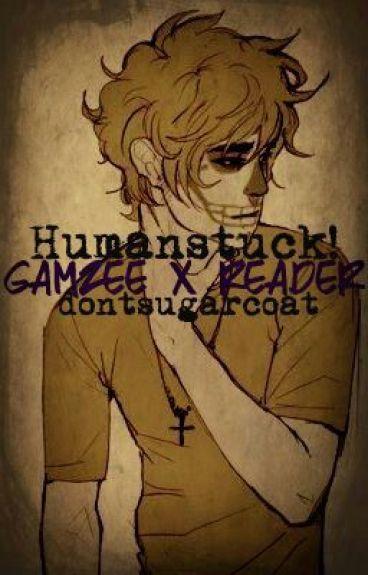 humanstuck! gamzee x reader [FINISHED!]