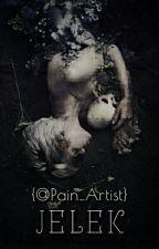 Jelek | Függesztve by Pain_Artist