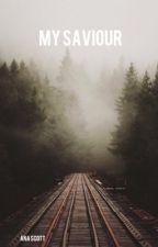 My Saviour [Jesus/Paul Rovia] by AnaScott_