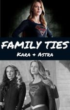 Family Ties #twistfatechallenge by windowacrossall