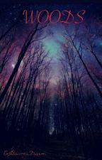 Woods by UnicornsnDragons