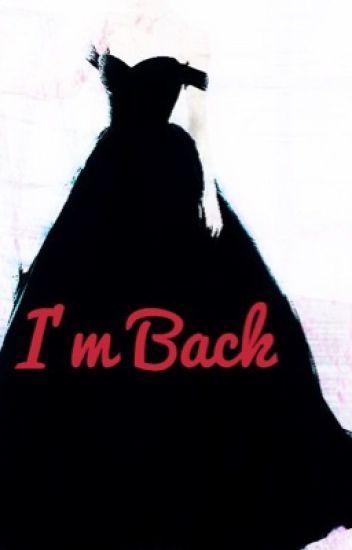 I'm Back (Baekyeon) (COMPLETE)