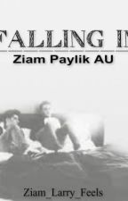 Falling In (Ziam/with Larry AU) by Ziam_Larry_Feels