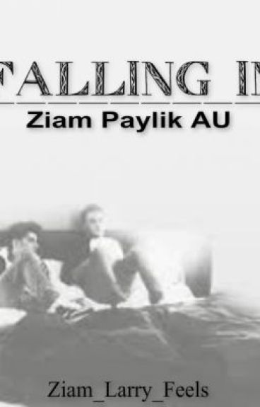 Falling In (Ziam/with Larry AU)