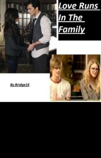 """Love Runs In The Family  (Sequel to """"This Wasn't Supposed to Happen"""")"""
