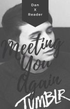 Meeting You Again (DanxReader), Editing  by JennaHowell