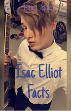 Isac Elliot Facts by Elliot_Isac