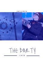 The Party ➳JIMIN O.S by skyjimin