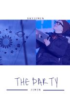 The Party ➳JIMIN O.S by skyjimin