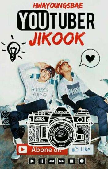YouTuber : JiKook