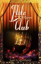 The Elite Book Club [V3 || CLOSED] by TheEliteClub