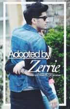 Adopted By Zerrie (Zerrie) by i_am_landshark