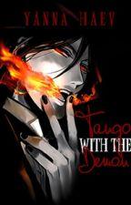 Tango With The Demon - Sebastian X Reader by Yanna_Haev