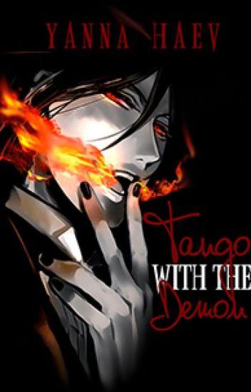 Tango With The Demon - Sebastian X Reader