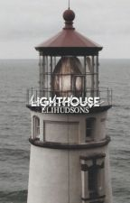 Lighthouse // D.H  by elihudsons