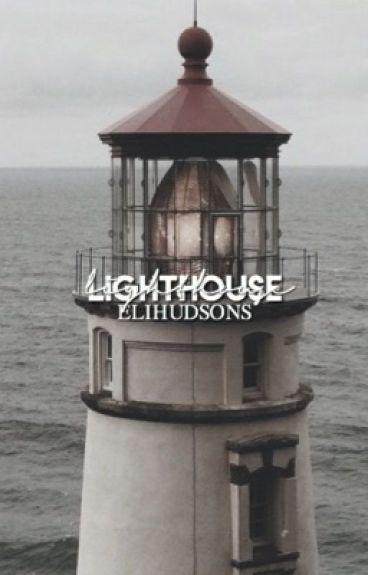 Lighthouse // D.H