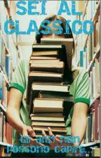 Sei al Classico... by Crazy110