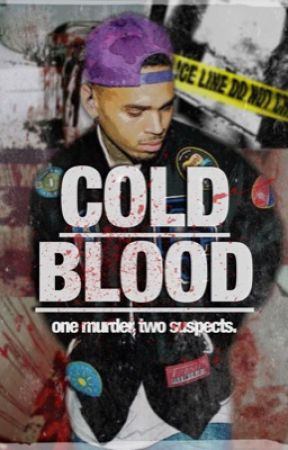 Cold Blood by diisturbedwaters