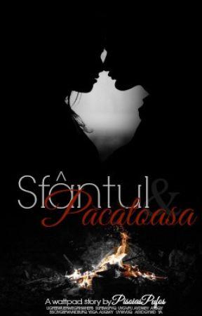 Sfântul și păcătoasa by PisoiasPufos