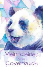 Mein kleines Coverbuch (Open) by Aurelila