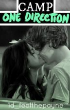 Camp One Direction (A Harry Styles Fanfiction) by 1d_feelthepayne