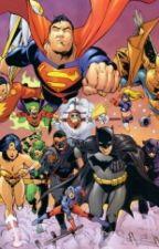 La Guia Maxima De Personajes De Dc Comics. by Daniel137937