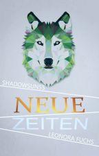 Die Rückkehr (Band 2) by Shadowsun55