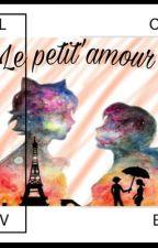 Le petite amour  by CriaturitaLadybug