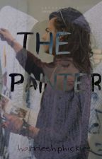 The Painter |l.s| by Harrieshiphickies
