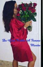 De Gros Kehba A Femme Mariée by lathug93380