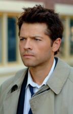 Castiel x Shy Punk Male Reader by Atlas-Backhouse