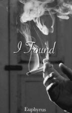 I Found | eren x levi | by Takeshira