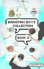 Bangtan Boys COLLECTION - BOOK 2 | BTS Jokes, Scenarios, etc~| by JeonSaeHyun